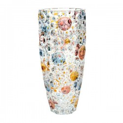 LISBOA - Kristalin vaza - 35 cm