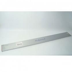 Zidarska letva 100cm aluminijska za ravnanje betona