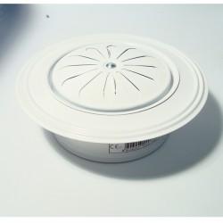 Rozeta za ventilaciju 12 x 18cm promjer