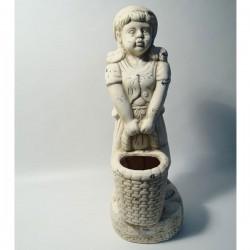 Vrtna figura keramička, 50cm