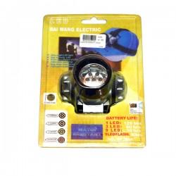 Rudarska LED svjetiljka
