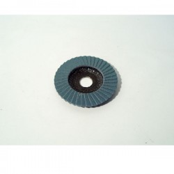 Disk za čišćenje Lamelasti 115mm granulacija: 120