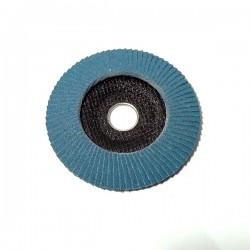Disk za čišćenje lamelarni 125x22 mm granulacija: 80