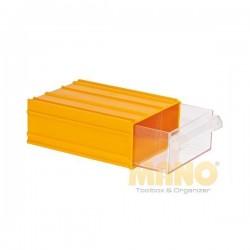 K-20 - MANO - Kutija za alat - Žuta