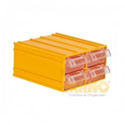 K-32 - MANO - Kutija za alat - Žuta