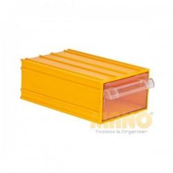 K-35 - MANO - Kutija za alat - Žuta