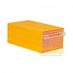 K-50 - MANO - Kutija za alat - Žuta