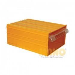 K-55 - MANO - Kutija za alat - Žuta