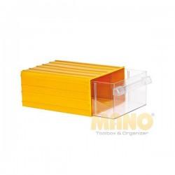K-60 - MANO - Kutija za alat - Žuta