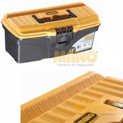 """C.S-13 - MANO - Kutija za alat - 13"""" / 32 cm"""