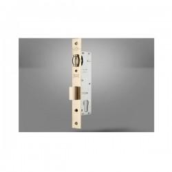 Brava za metalna vrata sa cilindrom, sa valjkom 30mm