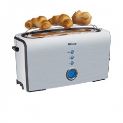 TOASTER PHILIPS HD 2618