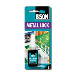 BISON - Metal Lock