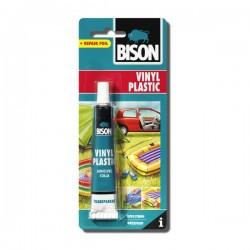 BISON - Vinyl Plastic
