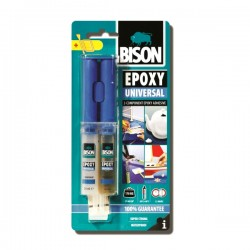 BISON - Epoxy - Universal