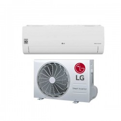LG Standard S12EQ - Klima uređaj
