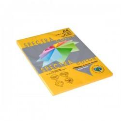 Papir fotok.SPECTRACOLOR A4 int.zlatni GOLD 80gr.100araka