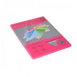 Papir fotok.SPECTRACOLOR A4 fluo crveni CHP RED 80gr.100araka