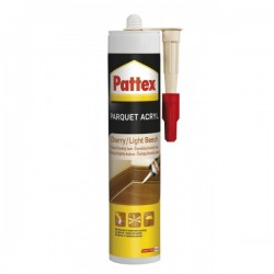 PATTEX - Parquet  Acryl - Cherry/Light Beech - Masa za brtvljenje