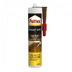 PATTEX - Parquet  Acryl - Oak Dark - Masa za brtvljenje