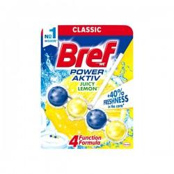 BREF Power Aktiv - Juicy Lemon - Osvježivač - 50 g