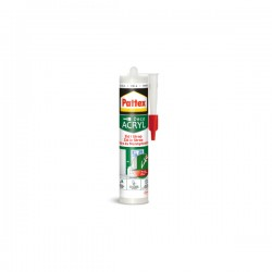 PATTEX - One For All - Deco Acryl - Fleksibilni silikon za zid i strop