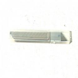 Rezervni noževi za skalpel 18mm 10kom