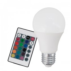 EGLO Led Colors žarulja 9W