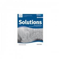 Solutions Radna bilježnica