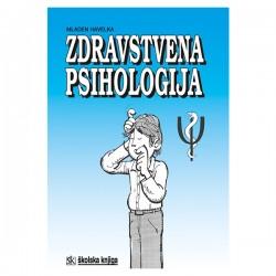 Zdravstvena psihologija udžbenik