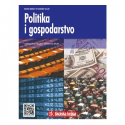 Đuro Benić, Nataša Vulić - Politika i gospodarstvo
