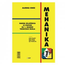Mehanika 1 statika radna bilježnica