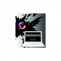 Računalstvo- udžbenik sa CD-om za 1. razred trogodišnjih strukovnih škola