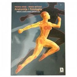 Anatomija i fiziologija Udžbenik