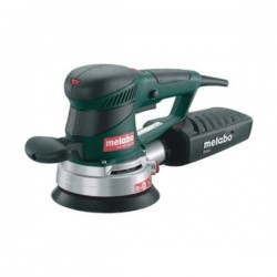 METABO EKSCENTRIČNA BRUSILICA SXE 450 TURBOTEC