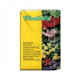 FLORABELLA - Zemlja za cvijeće / 10L
