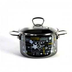 METLINE LIGHT - Posuda za kuhanje - duboka - 2 L