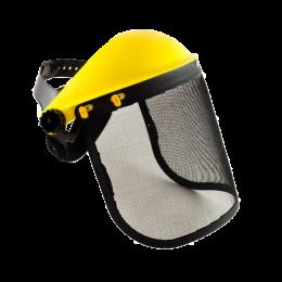 SALVA - Zaštitna maska za lice sa mrežicom